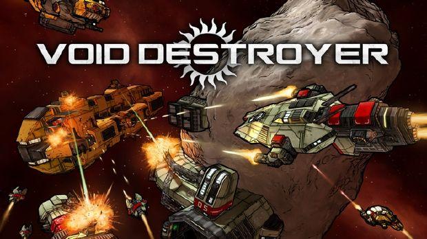 Void Destroyer free download