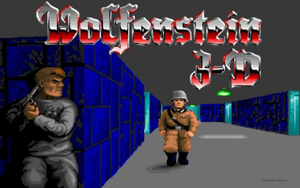Wolfenstein: the new order latest version 2019 free download.