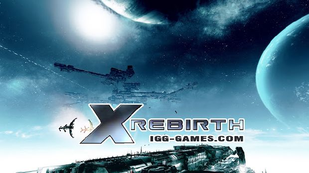 X Rebirth Free Download (v3.5 Inclu The Teladi Outpost DLC)