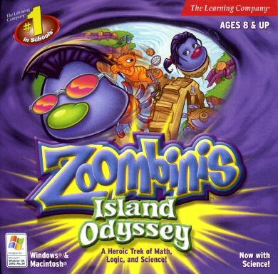 Zoombinis mountain rescue free download