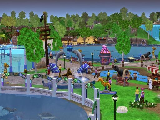 Zoo Tycoon 2: Ultimate Collection Torrent Download