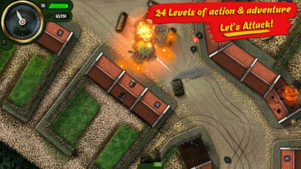 iBomber Attack Torrent Download