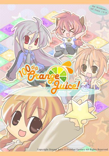100% Orange Juice (v2.6 & ALL DLC) free download