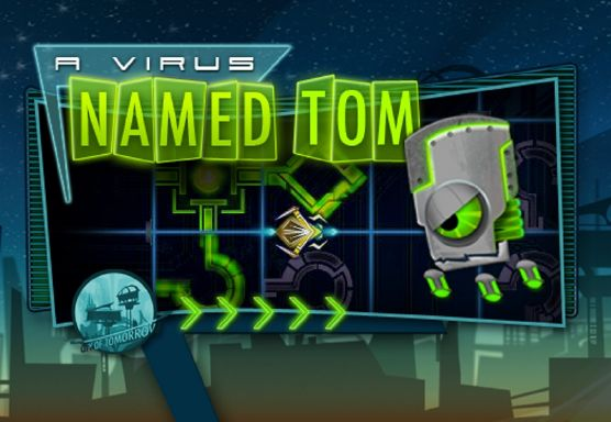A Virus Named TOM Free Download