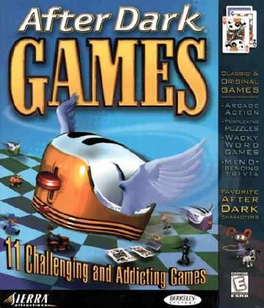 After Dark Games PC Games + Torrent Free Download