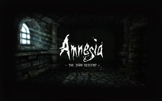 Amnesia: The Dark Descent Free Download