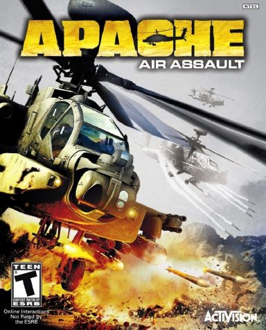Apache: Air Assault Free Download