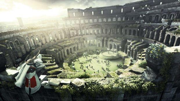 Assassin's Creed Brotherhood Torrent Download