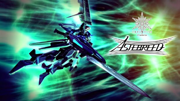 Astebreed Free Download