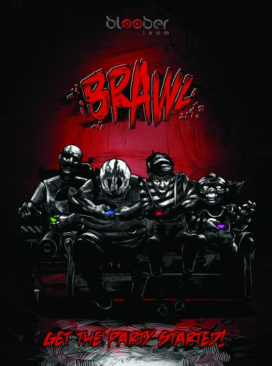 BRAWL Free Download