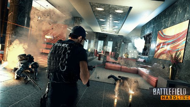 Battlefield Hardline Torrent Download