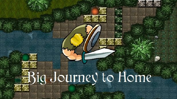 Big Journey to Home Free Download