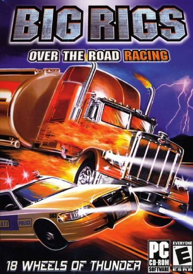 Big Rigs: Over the Road Racing Free Download