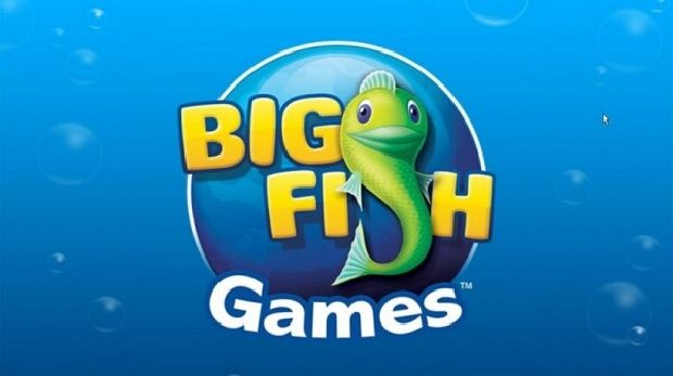 Big Fish Games Free