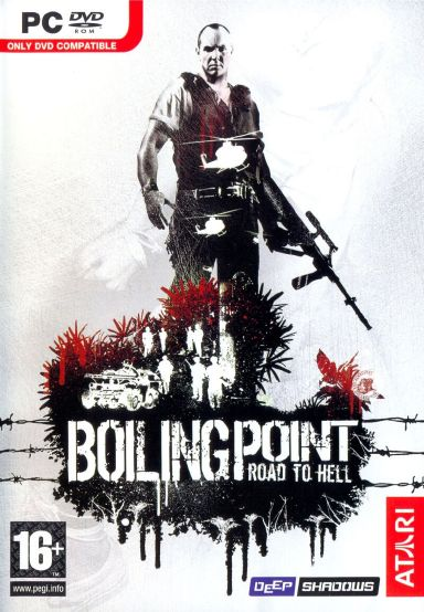Boiling Point: Road to Hell Free Download