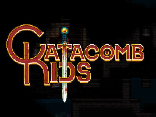 Catacomb Kids Free Download