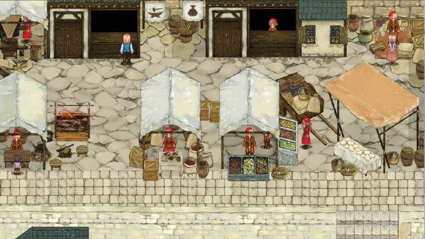 Celestian Tales: Old North Torrent Download
