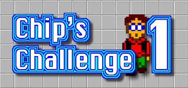 Chip's Challenge 1 Free Download