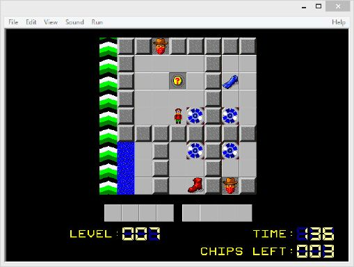 Chip's Challenge 1 Torrent Download