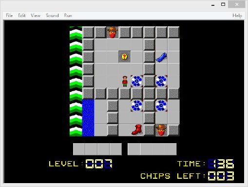 Chip's Challenge 1 Torrent Download