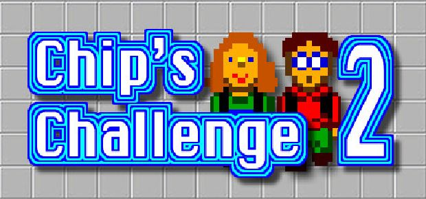 Chip's Challenge 2 Free Download
