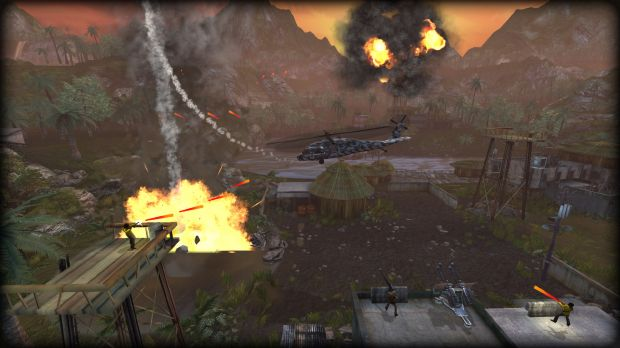 Choplifter HD Torrent Download
