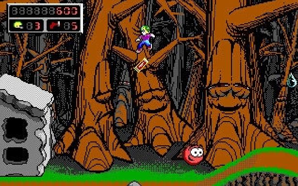 Commander Keen PC Crack
