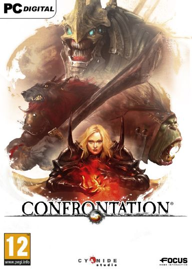 Confrontation Free Download