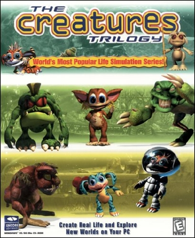 Creatures Free Download
