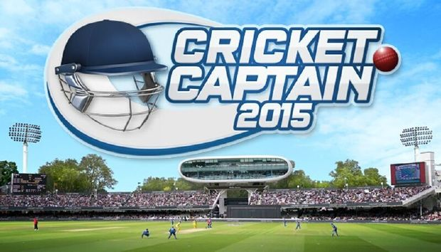 Cricket Captain 2015 Free Download