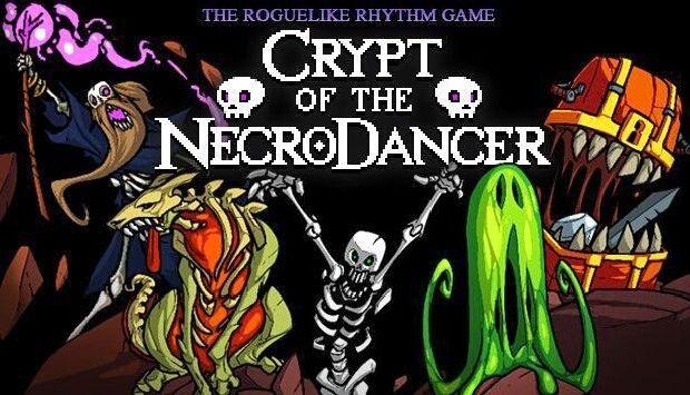 Crypt of the NecroDancer (v1.24) Free Download