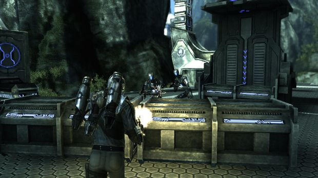 Dark Void Torrent Download