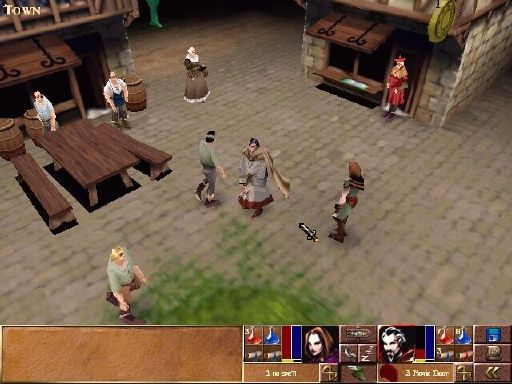 Darkstone Torrent Download