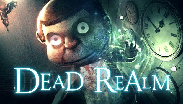 Buy dead realm cd key compare prices allkeyshop. Com.
