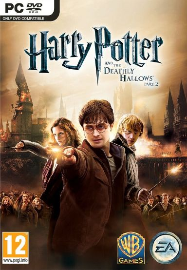 Harry Potter and the Deathly Hallows Part II Free Download