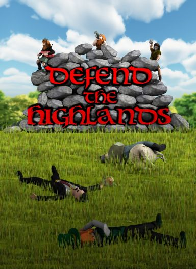 Defend The Highlands Free Download