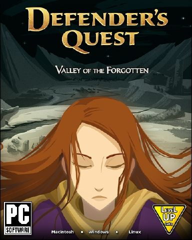 Defender's Quest: Valley of the Forgotten Free Download