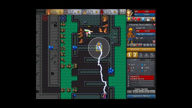 Defender's Quest: Valley of the Forgotten Torrent Download