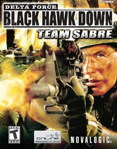 Delta Force Black Hawk Down: Team Sabre Free Download