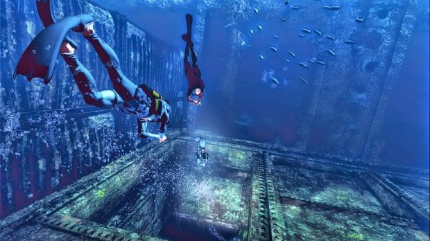 Depth Torrent Download