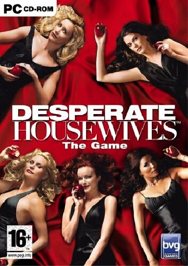 desperate housewives dublado download torrent