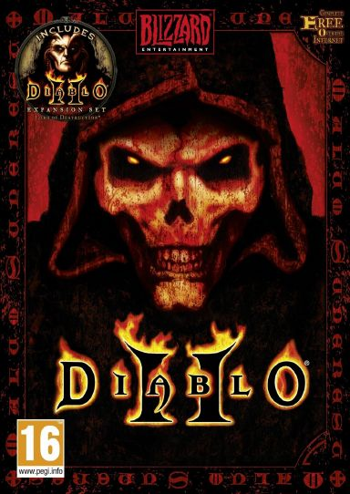Diablo ii free download (v1. 14d & all dlc) « igggames.