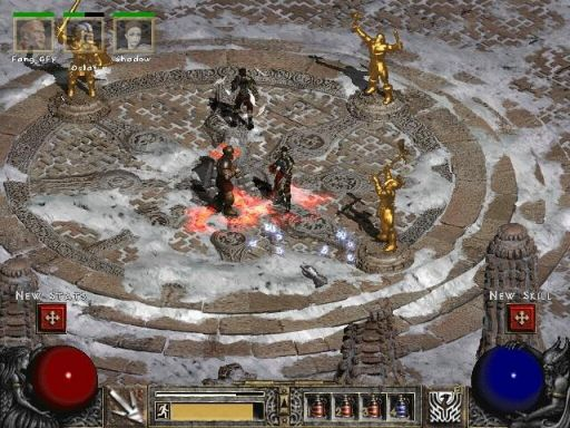Buy diablo 2: lord of destruction (battle. Net/region free) and.