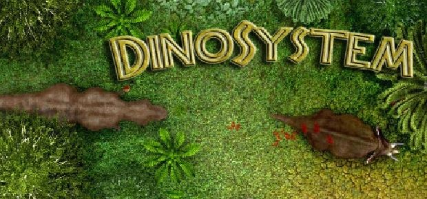 DinoSystem Free Download