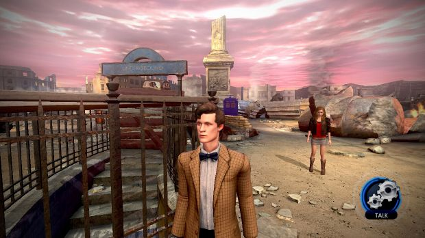 Doctor Who: The Adventure Games Torrent Download