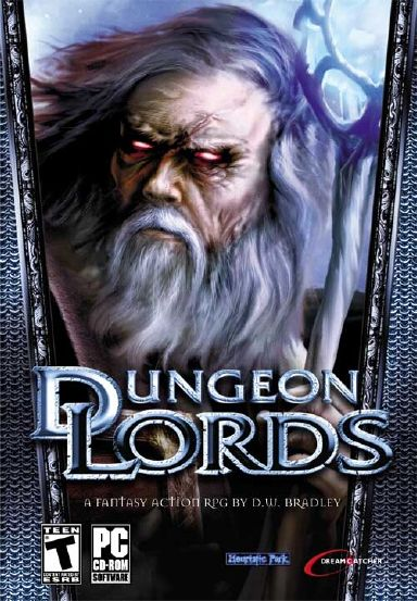Dungeon Lords Collector's Edition Free Download