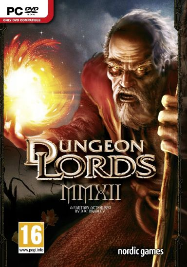 Dungeon Lords MMXII Free Download