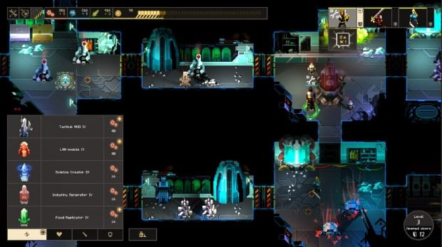 Dungeon of the Endless Torrent Download