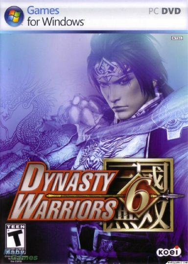 download dynasty warrior 6 pc full version english