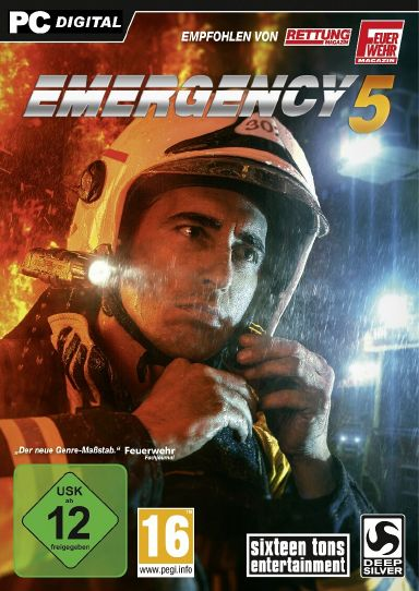 Emergency 5 - Deluxe Edition Free Download